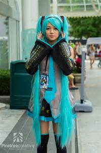 Anime Cosplay Costumes