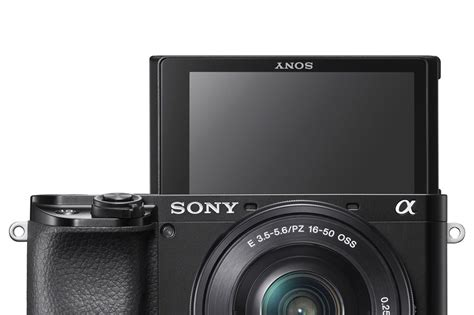 Rumored New Compact ZV1 Vlogging Camera From Sony To Be ...