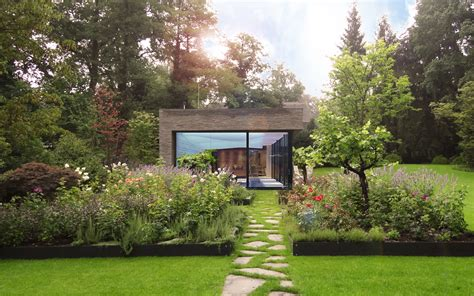 Villa Marienburg Köln by A S H Project Garten Villa Q K 246 Ln