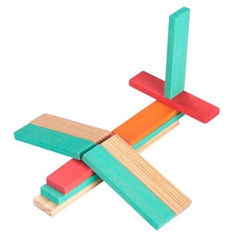 jeux de cuisine de papa 4752 bloc en bois type kapla jouet en bois jouet et decouverte 5 jouonsensemble