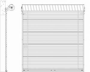 Spring Steel Gauge Chart Commercial Garage Door Models Doorson Line Com