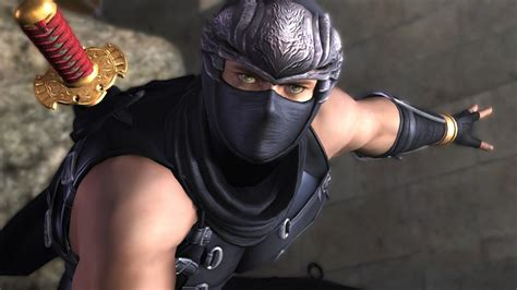 Ninja Gaiden 3 Video Review Just Push Start
