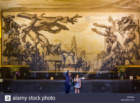 American Progress Mural In Rockefeller Center Nyc Stock. Animation Logo. Banner Paper. Shark Teeth Decals. Easton Decals. Fish Skeleton Stickers. 100 Pic Answer Signs Of Stroke. Green Decals. Compny Logo