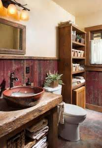 rustikale badezimmer 30 inspiring rustic bathroom ideas for cozy home amazing diy interior home design