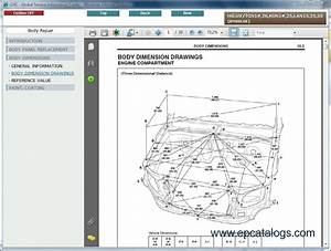 Download Toyota Hilux Tgn10  Ggn15  Kun10 Service Technical