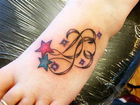 hottest star tattoo designs pretty designs