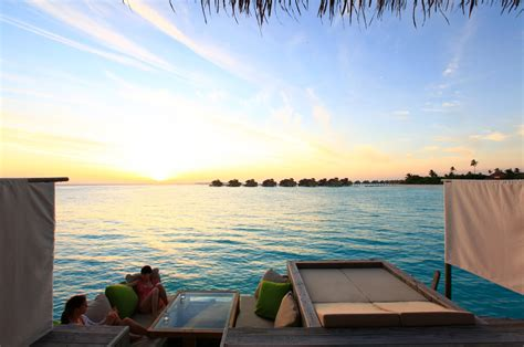 10 Spectacular Hotels That Make Us Say Wow by Paradise In Maldives Six Senses Resort Laamu Home Decoz