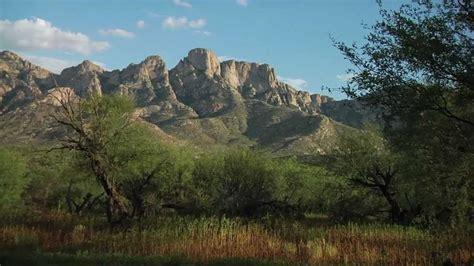 Introduction to Arizona's Sky Islands - YouTube