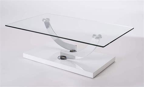 meuble de cuisine d occasion table basse verre design