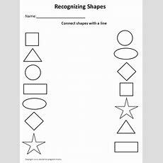 Printable Kindergarten Worksheets  Worksheets For Preschool  Templates Completely Free For