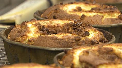 Sign in to get trip updates and message other travelers. North Andover Family Grows Boston Coffee Cake Into National Brand - CBS Boston