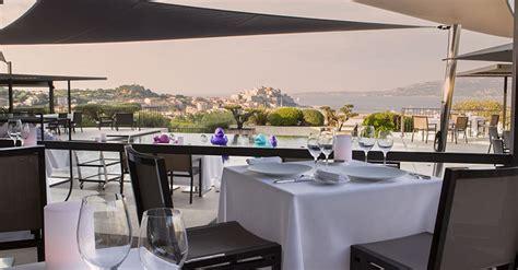 restaurant la cuisine valence la table by la villa hôtel la villa calvi