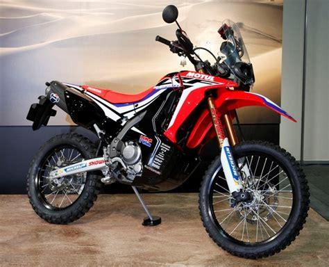 2017 / 2018 Honda Concept & Production Motorcycles