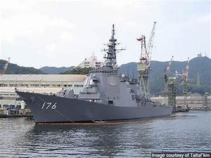 Kongō Class Guided Missile Destroyers - Naval Technology