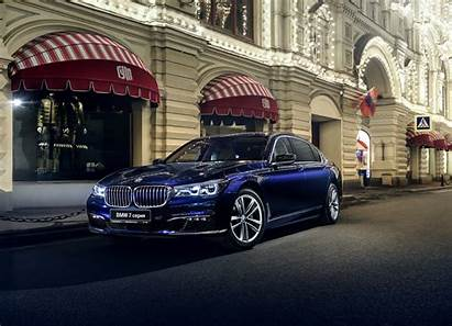 Bmw Series Luxury Wallpapers Cars Xdrive 740li