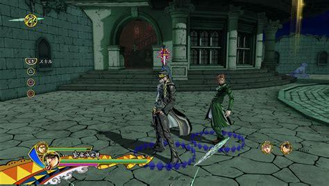 Jojos Bizzarre Adventure Of Heaven 2 New Jojo S Adventure Of Heaven Gameplay
