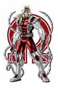 Marvel posters by Thuddleston - Taringa!