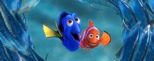Findet Nemo Dori : findet dorie im neuen tv spot zum findet nemo sequel gibt es doktorfische bis zum abwinken ~ Orissabook.com Haus und Dekorationen