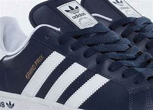 Grand Prix Originals : adidas originals grand prix new navy ~ Jslefanu.com Haus und Dekorationen