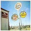 Road Trip: Vintage Chevron, Sinclair, Richfield & Lion Gas ...