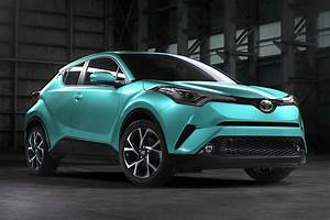 Toyota C Hr 2016 : 2017 toyota c hr exterior colour options revealed ahead of paris debut ~ Medecine-chirurgie-esthetiques.com Avis de Voitures