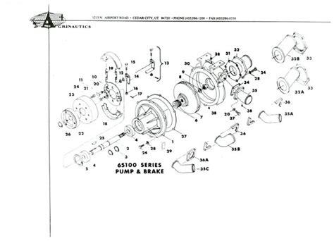 Aermotor Windmill A602 Diagram by Diagrams Agrinautics