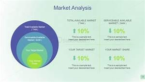 Market Analysis PPT Diagram - SlideModel