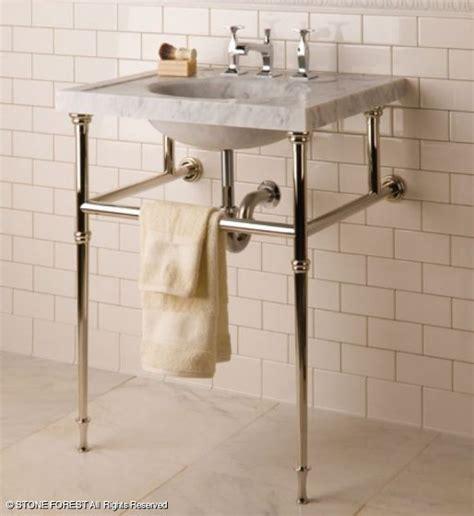 Bathroom Sink Metal Legs by Watermark Console Legs Bathroom Vanities And Sink Vanity