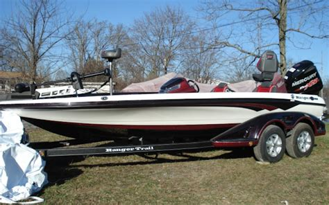 Ranger Bass Fishing Boats For Sale by Melvin Smitson Ranger Bass Boats For Sale