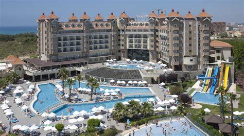Hotel Side Mare Resort & Spa (side