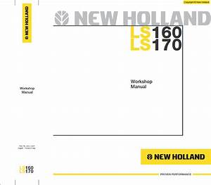Wiring Diagrams As Well New Holland Skid Steer Furthermore New Holland