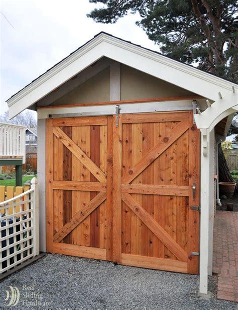 exterior barn doors ideas   pinterest