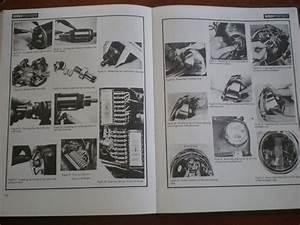 Intereurope Workshop Manual For Sale Published Oct 1972