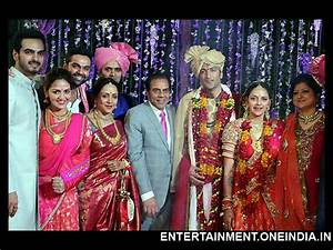 Ahana Deol Ties The Knot With Vaibhav Vora: Wedding ...