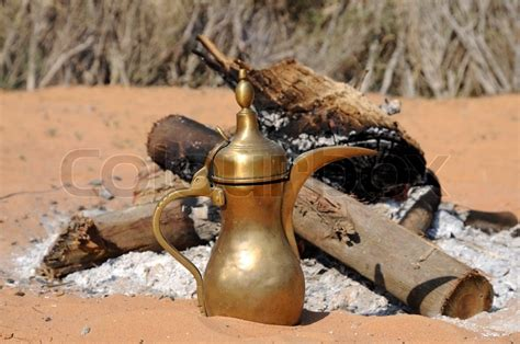 Arabic Coffee Pot At The Bedouin Fireplace Coffee Liqueur Syrup Recipe Cuban Robusta Drink Names Carbs Directions Double Cream Does Need To Be Refrigerated Kroger