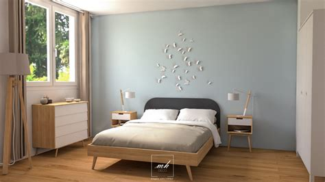 chambre ado couleur chambre ado couleur peinture kirafes