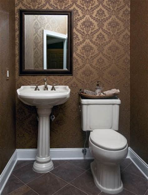 in praise of pedestal sinks new life for a traditional