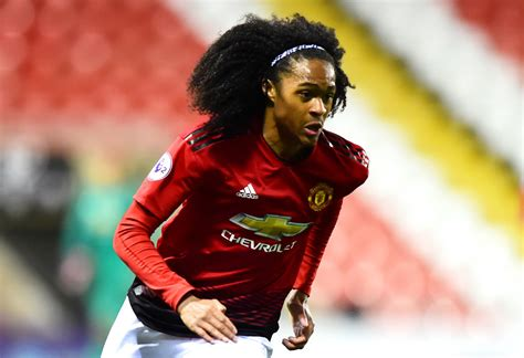 Mourinho missed a trick not giving Tahith Chong his ...