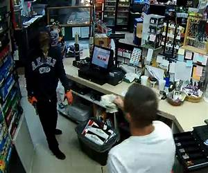 Clarksville Police Searching For Armed Robbery Suspect ...