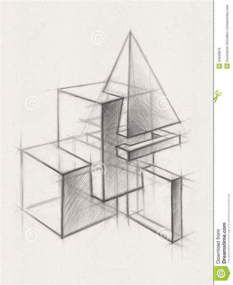shape compositions images  pinterest