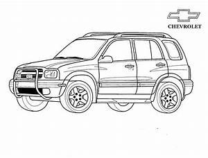 Old Suzuki Suv