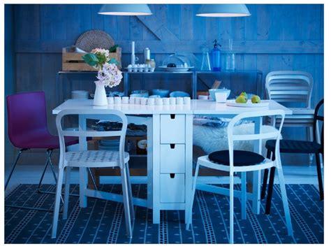 [ikea] Norden Gateleg Table  인기만점 식탁  네이버 블로그