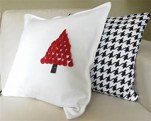 the design pages make a christmas pillow With christmas pillows to make