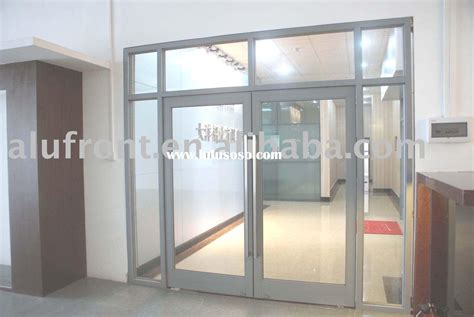 commercial interior glass door design ideas image mag