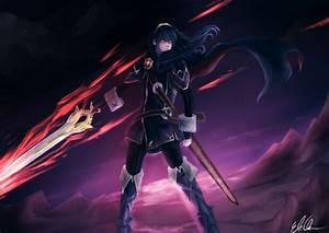 Lucina Fire emblem awakening by Erri-chama   Favorite ...