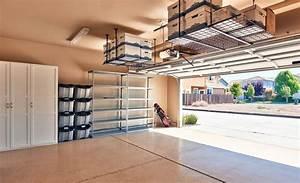 Garage, Storage, Ideas, Cabinets, Racks, U0026, Overhead, Designs