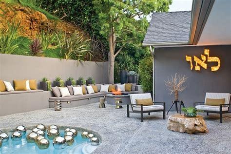 creating  backyard oasis  sleek pool designs