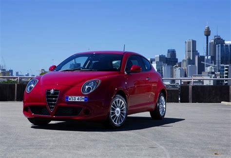 2014 Alfa Romeo by New 2014 Alfa Romeo Mito Qv Giulietta Qv Announced