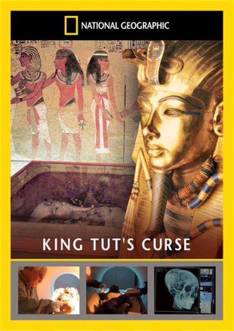 king tuts curse dvd zavvi