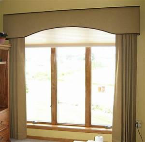 arched cornice board | cornice board | Pinterest | Window ...